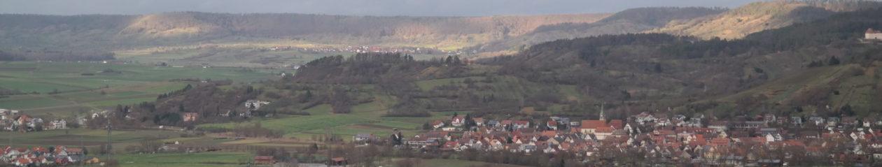 Integration Kreis Tübingen